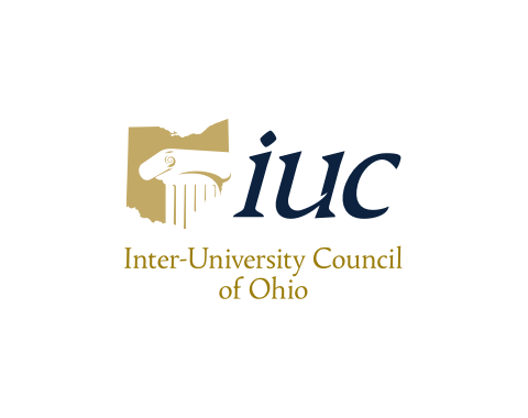Inter-University Council of Ohio Logo